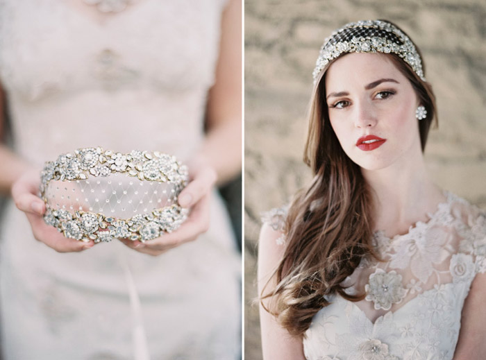 Enchanted Atelier by Liv Hart SS 2014 Collection – Contessa Luxe in Gold