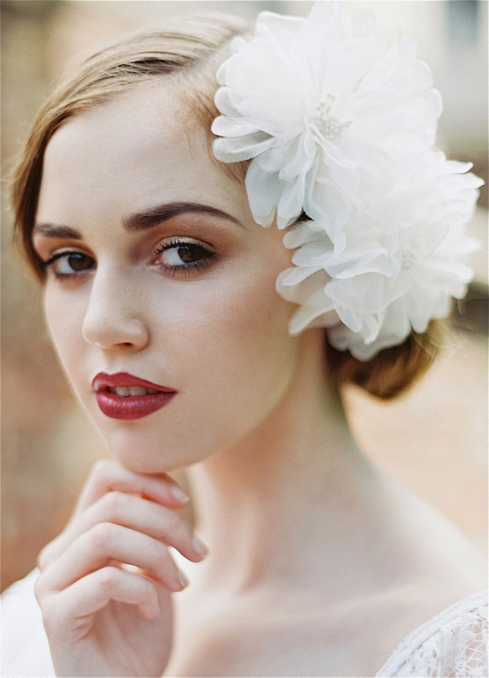Enchanted Atelier by Liv Hart SS 2014 Collection – Ada Fleur