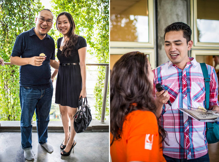 Marrying Me – A New Musical Press Preview. Photography by Edwin Tan Photography. www.theweddingnotebook.com