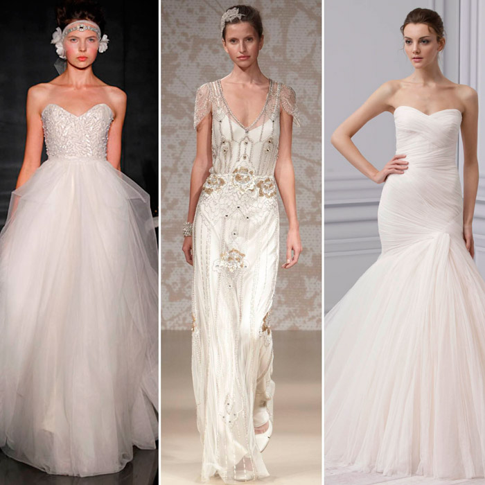 Tips from a wedding stylist how to choose your wedding for The notebook wedding dress