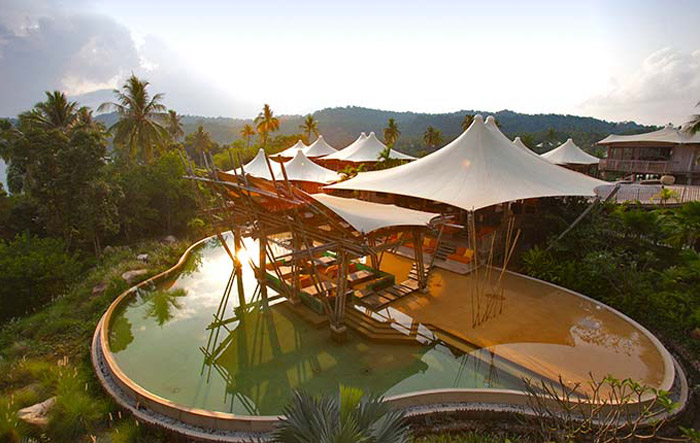 Soneva Kiri, Ko Kut - 25 Must-See Honeymoon Resorts In Asia. www.theweddingnotebook.com