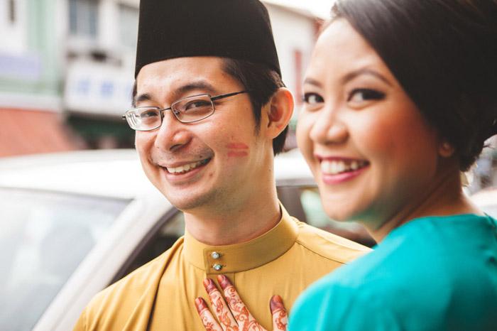 Photo by JFaith Weddings. www.theweddingnotebook.com