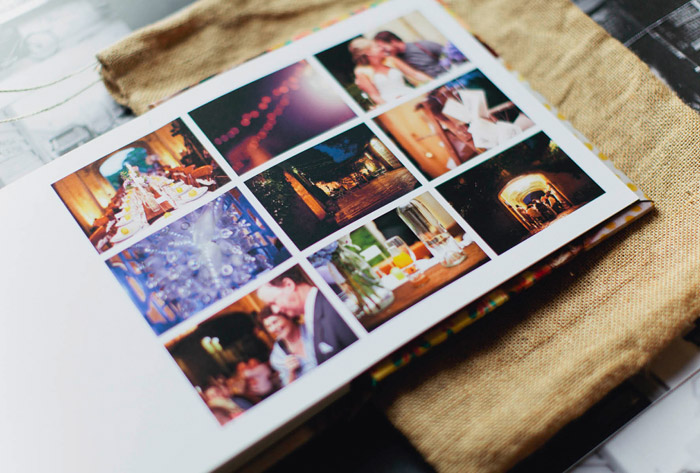 Sayher Heffernan Photography – What These Wedding Albums Tell Us About The Photographer. www.theweddingnotebook.com