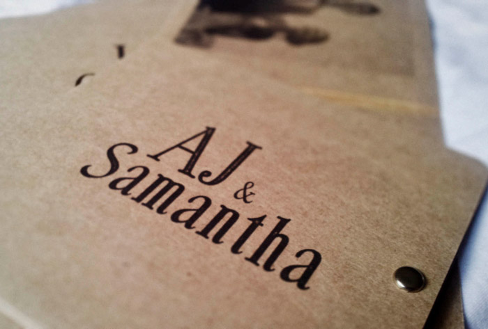 Photo by thegaleria – What These Wedding Albums Tell Us About The Photographer. www.theweddingnotebook.com