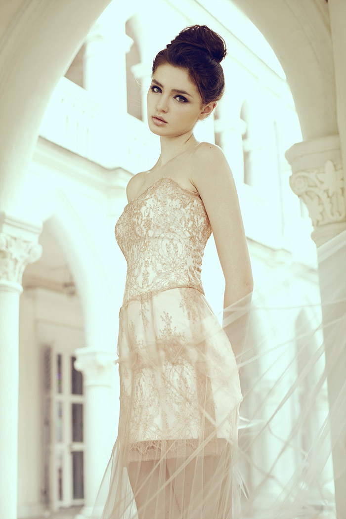 Juliet –Jessicacindy Couture 2014 Collection. www.theweddingnotebook.com