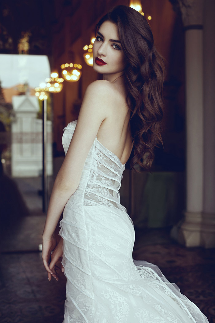 Ethereal – Jessicacindy Bridal 2014 Collection. www.theweddingnotebook.com