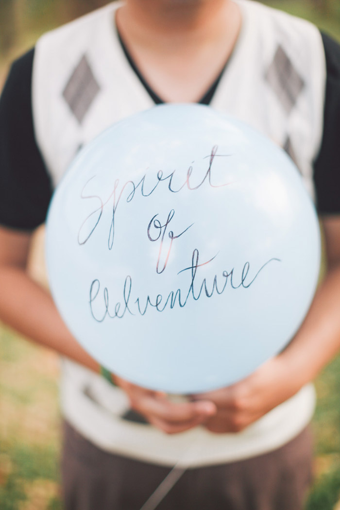 Photo by Daniel Lei Photography. Styling by Papers & Pastels by DLS. www.theweddingnotebook.com