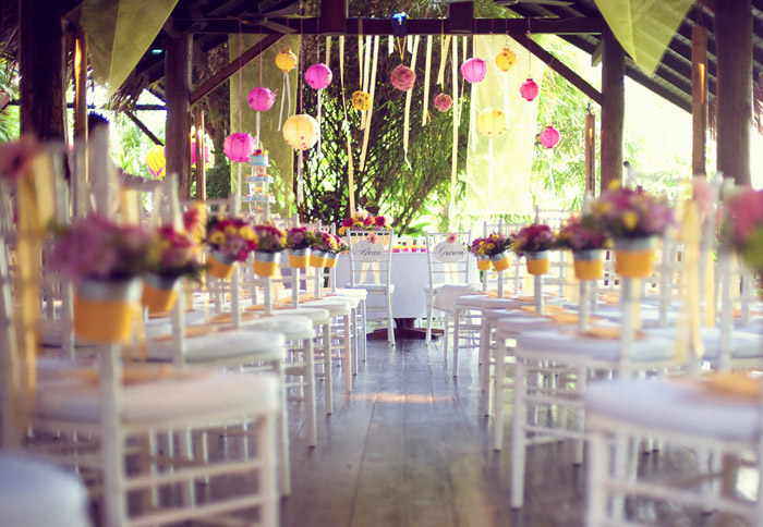 18 venues to have both a garden ceremony and reception in malaysia tamarind springs wedding daren chong photography theweddingnotebook junglespirit Gallery