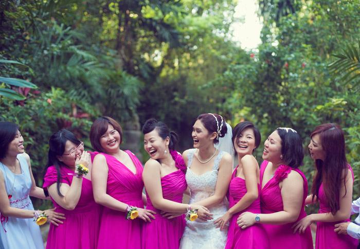 Tamarind Springs wedding. Daren Chong Photography. www.theweddingnotebook.com