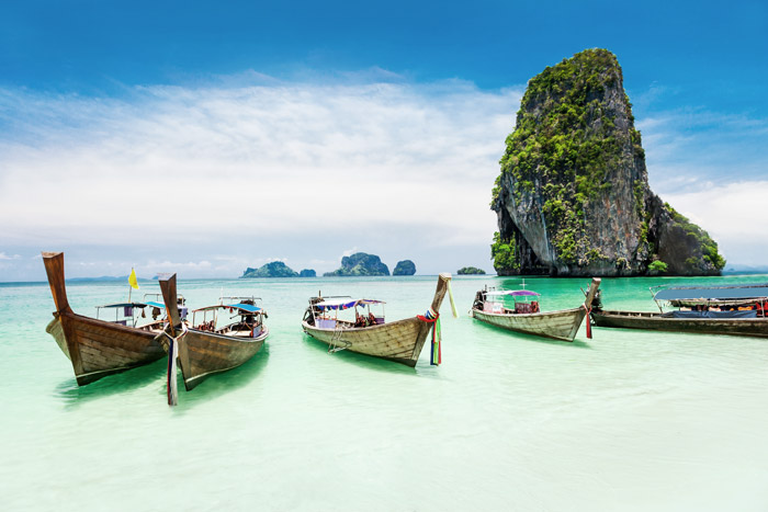20 Honeymoon Ideas – Phuket. www.theweddingnotebook.com