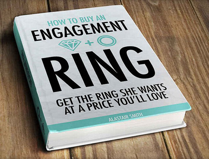 How_to_buy_an_Engagement_Ring_Book