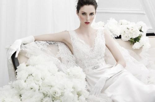 Annasul Y 2015 Bridal Collection. www.theweddingnotebook.com