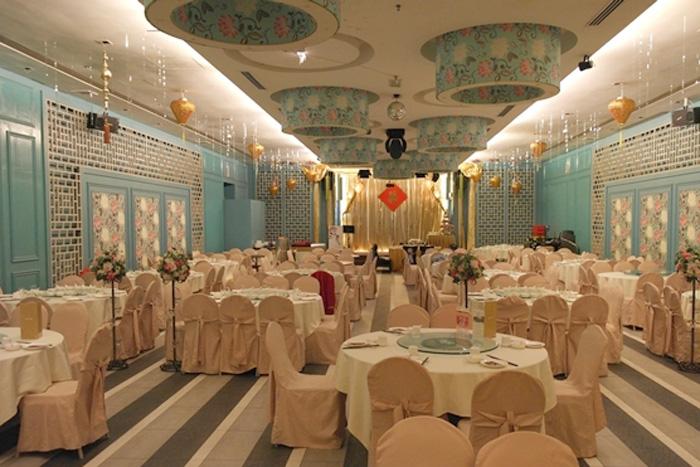 Imperial Garden Restaurant, Petaling Jaya