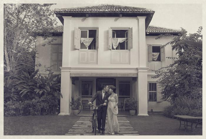 Photo by Douglas Ho. www.theweddingnotebook.com