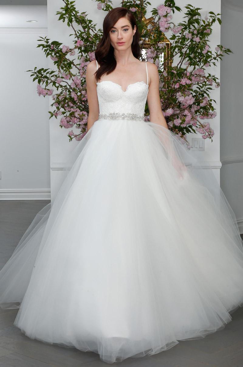 LEGENDS Romona Keveza Spring 2016 Bridal Collection. www.theweddingnotebook.com