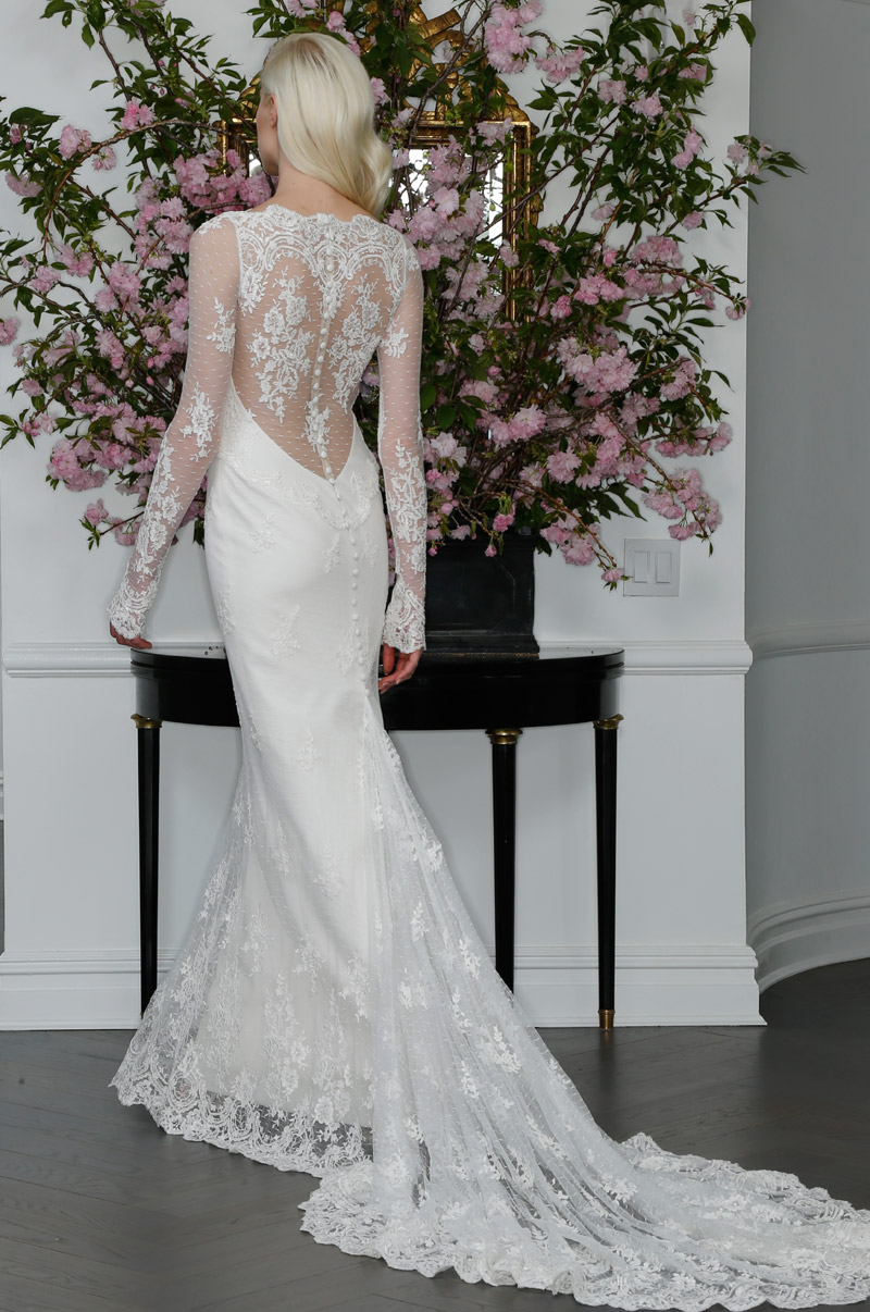 LEGENDS Romona Keveza Spring 2016 Bridal Collection. www.theweddingnotebook.com