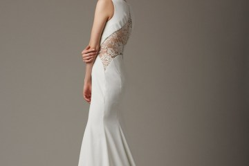 Leia Rose Spring 2016 Bridal Collection. www.theweddingnotebook.com