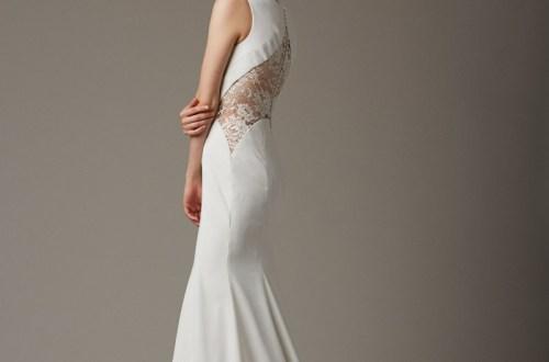 Leia Rose Spring 2016 Bridal Collection. www.theweddingnotebook.com