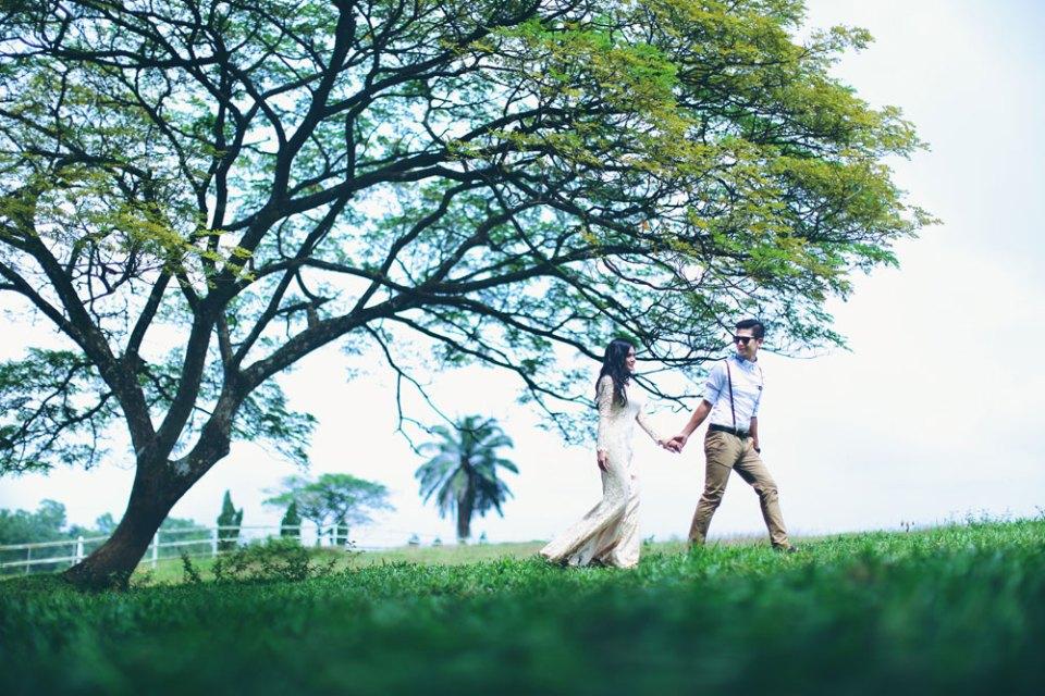 Photo by SBXS. www.theweddingnotebook.com