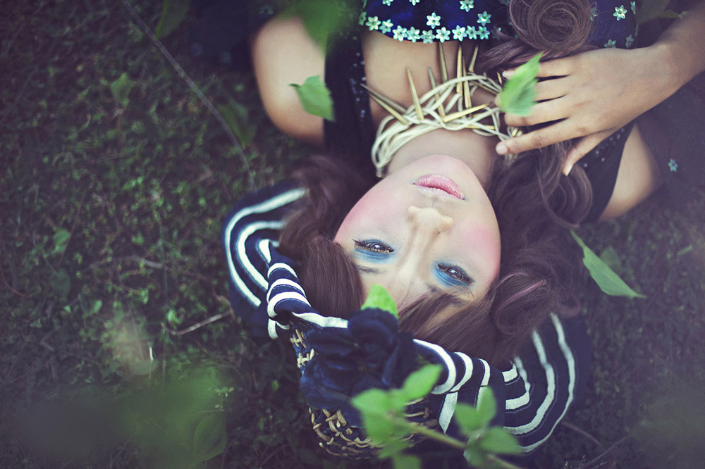 Photo by Emz Photography. www.theweddingnotebook.com
