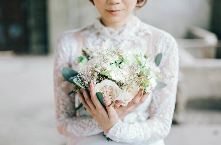 Photo by Heather Lai. www.theweddingnotebook.com