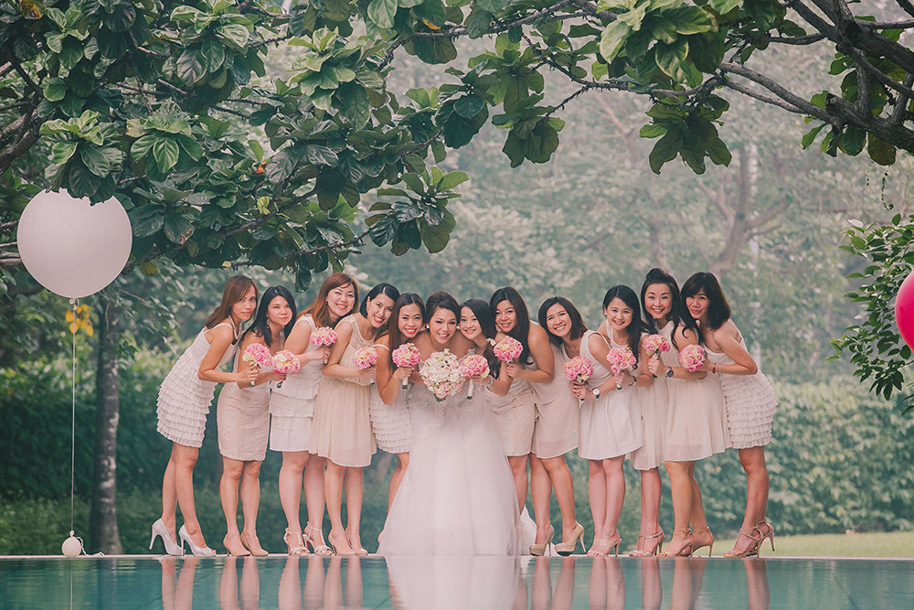 Photo by Deviews. www.theweddingnotebook.com
