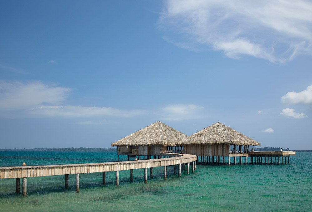 Song Saa Private Island, Cambodia. Luxury Honeymoon Resorts in Southeast Asia. www.theweddingnotebook.com