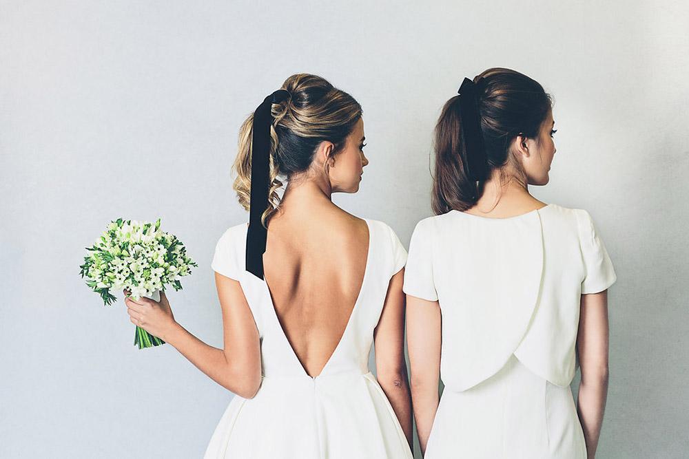 Elizabeth Stuart 2016 Bridal Collection. www.theweddingnotebook.com