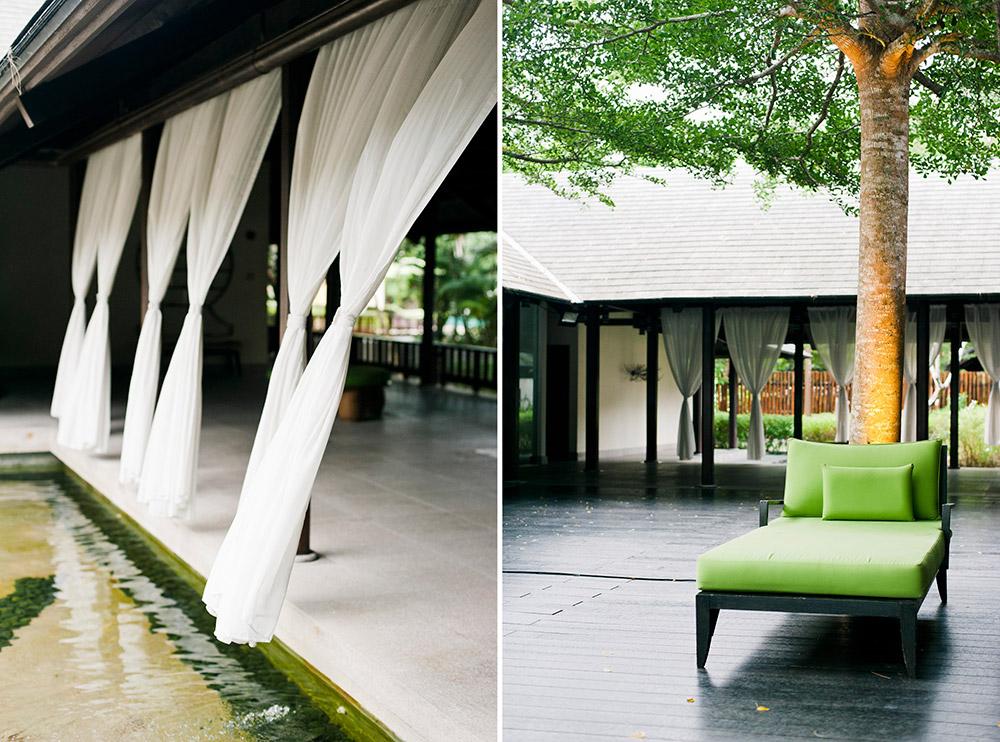The Westin Langkawi Resort And Spa. www.theweddingnotebook.com