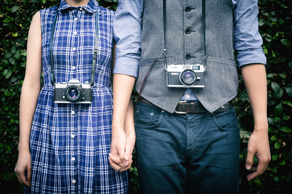DIY Wedding Photography – 2015 Most Inspiring Wedding Couples And Ideas. www.theweddingnotebook.com