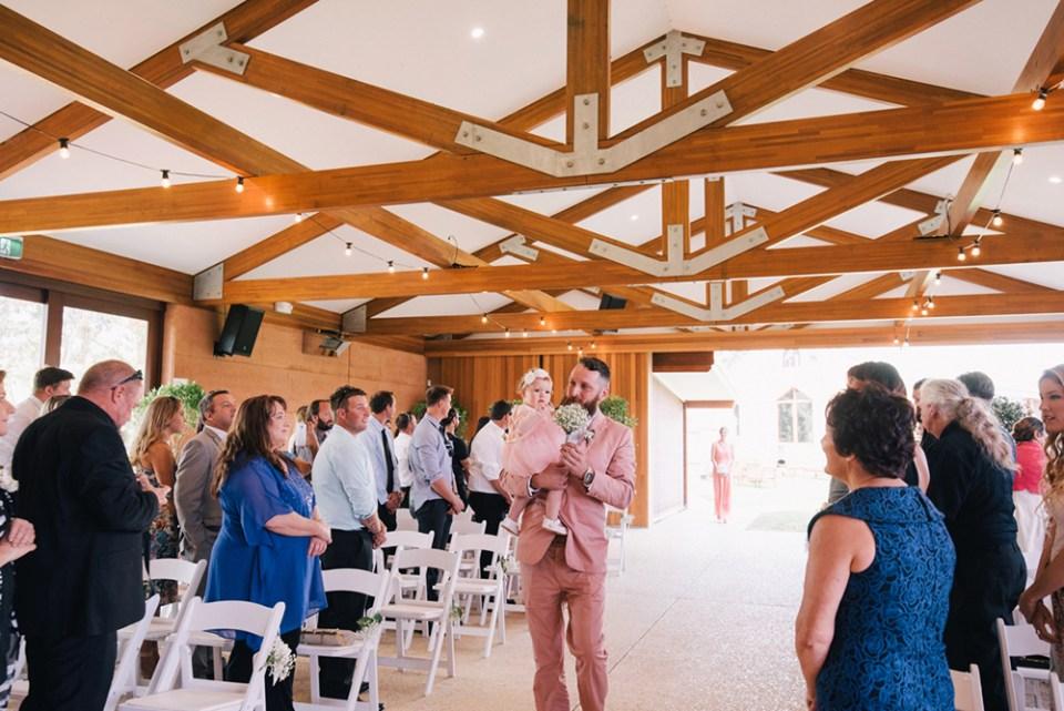 Photo by Ben Yew Photography. www.theweddingnotebook.com