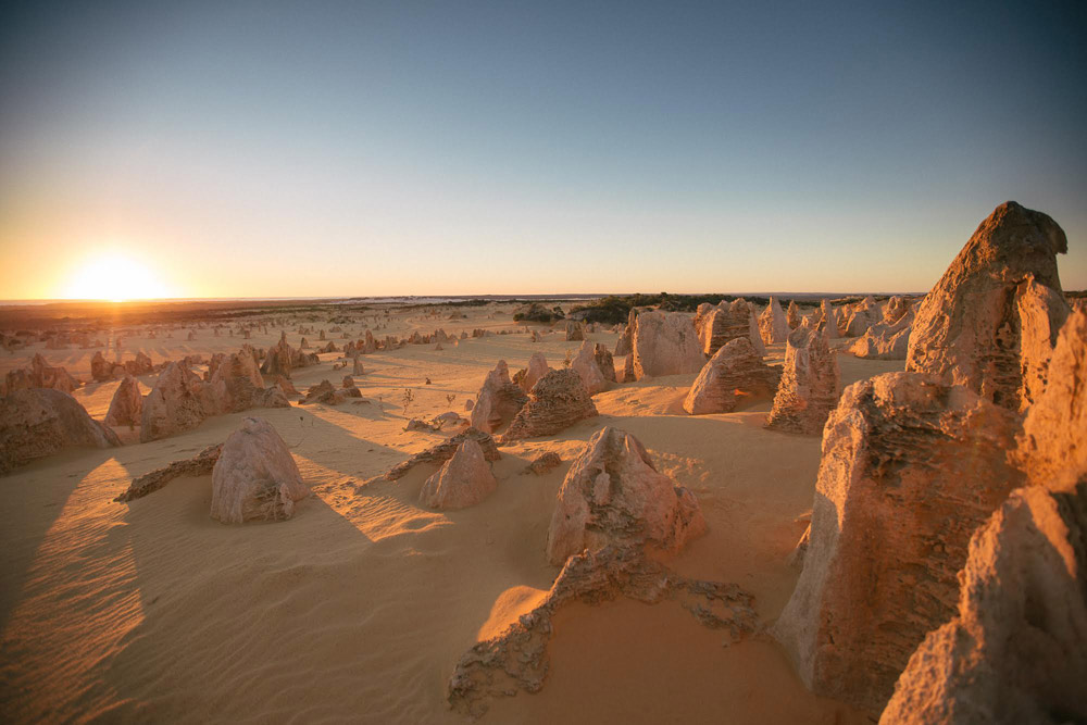 Mustard Seed Photo. The Pinnacles, West Australia. www.theweddingnotebook.com