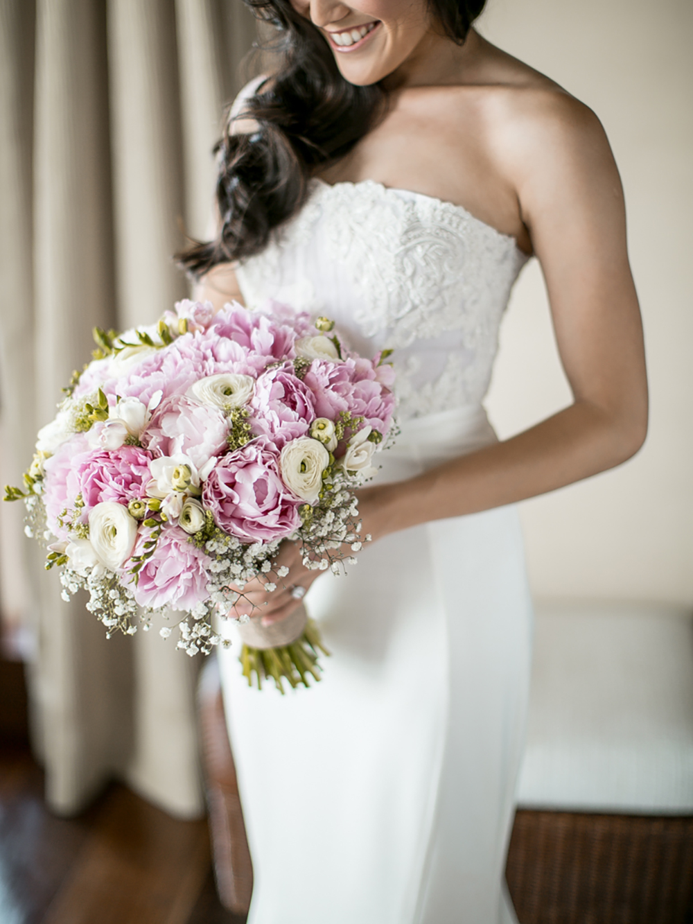 Photo by Mayad Studios. www.theweddingnotebook.com