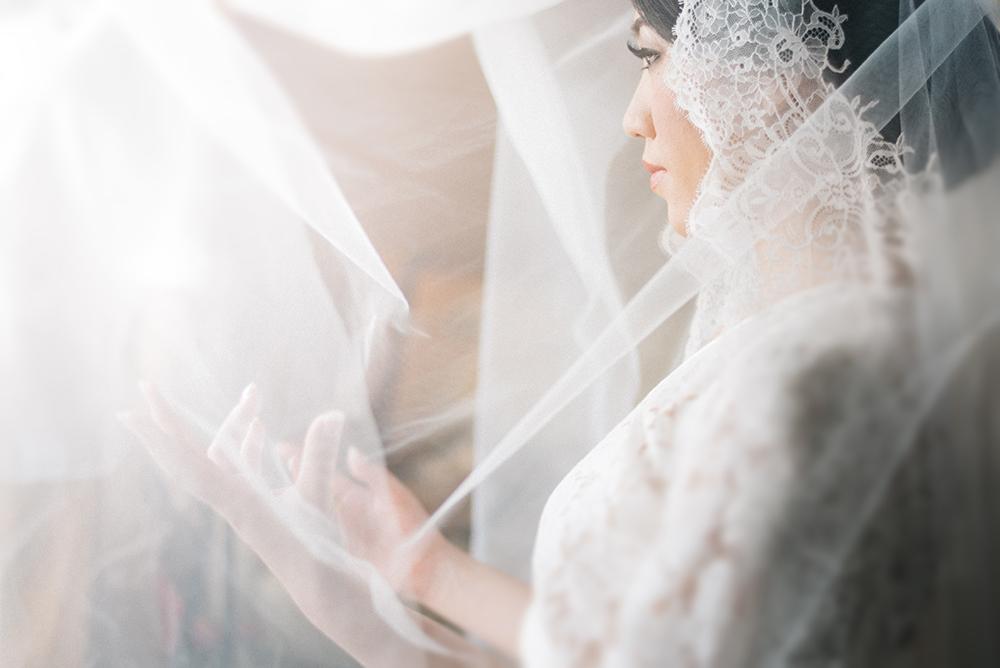 Photo by Feztography. www.theweddingnotebook.com