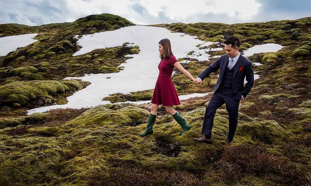 Rowell Photography. www.theweddingnotebook.com