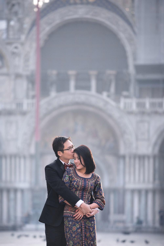 Rossini Photography. www.theweddingnotebook.com