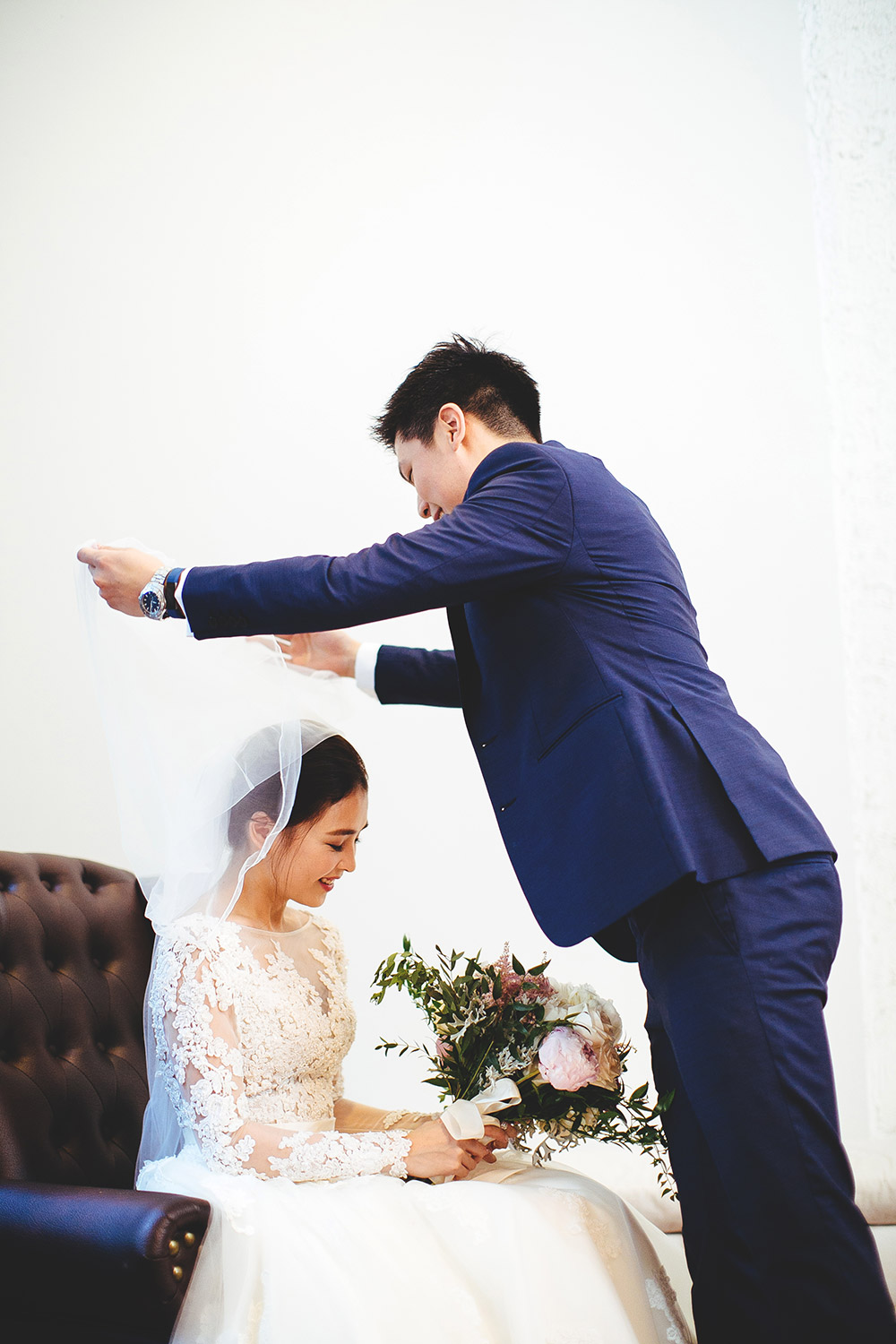 Adam Ong Photography. www.theweddingnotebook.com