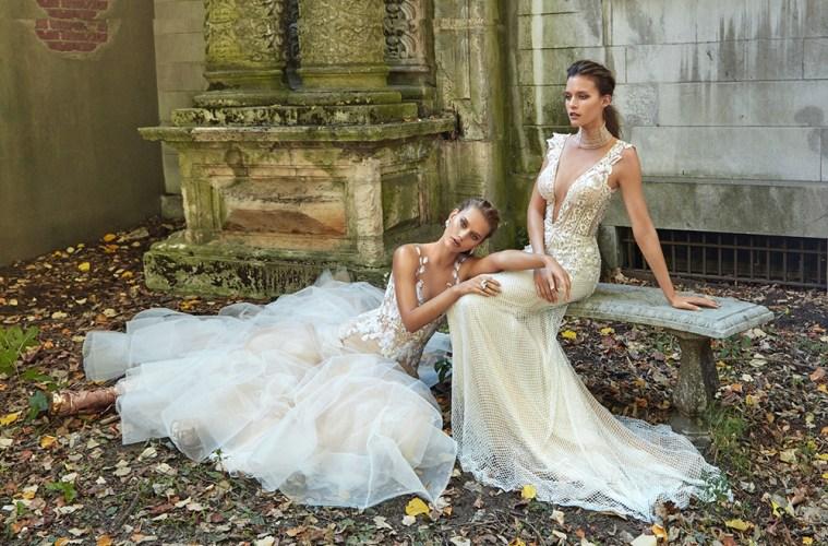76c69ae469c1 Galia Lahav Fall 2017 Bridal Collection - The Wedding Notebook magazine