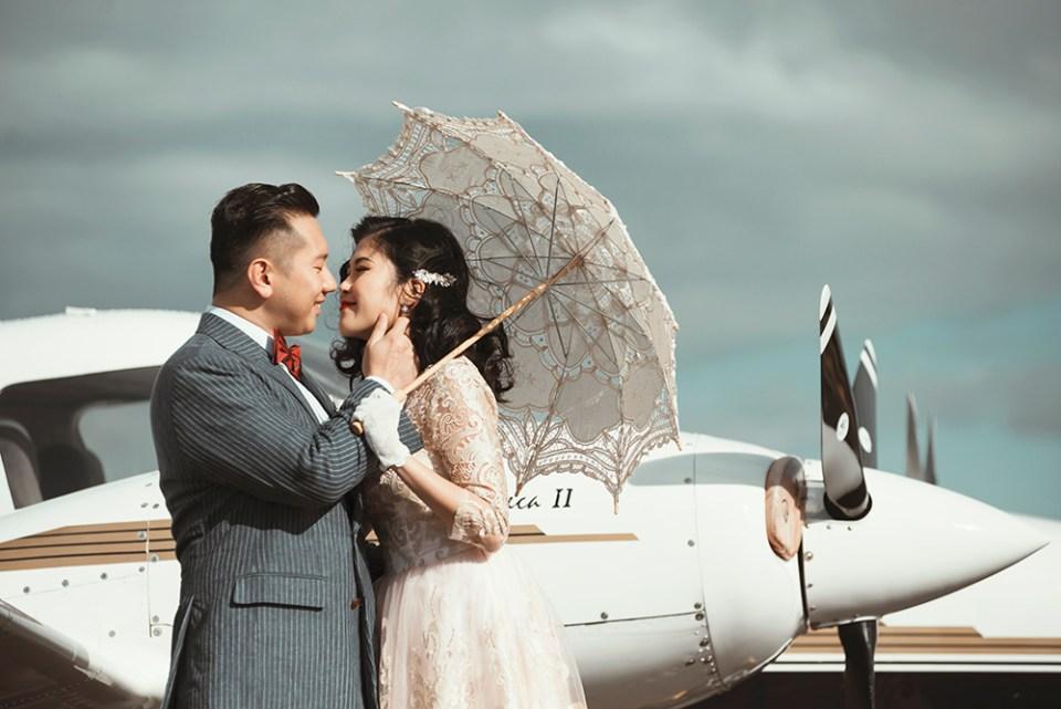 Photo by Euhau Leong/LOORK. www.theweddingnotebook.com
