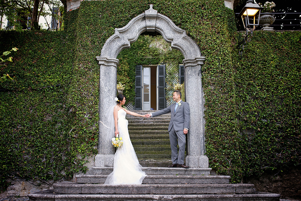 Photo by Gianluca Adovacio. www.theweddingnotebook.com