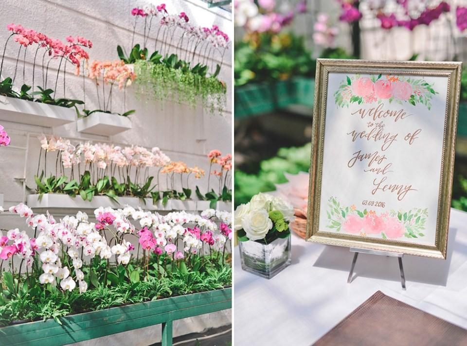 Photo by Andrew Yep Photographie. www.theweddingnotebook.com