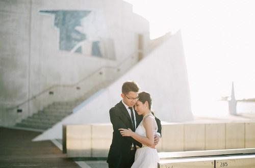 Ben Yew Photography. www.theweddingnotebook.com