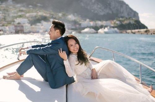 Photo by Bottega53. www.theweddingnotebook.com