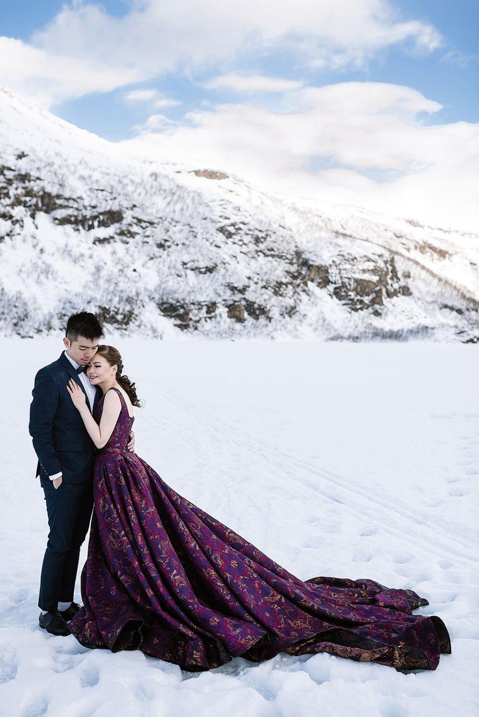 Photo by Sheerss. www.theweddingnotebook.com