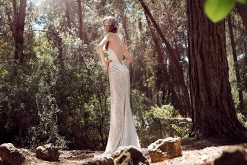 GALA by Galia Lahav Spring 2018 Collection. www.theweddingnotebook.com