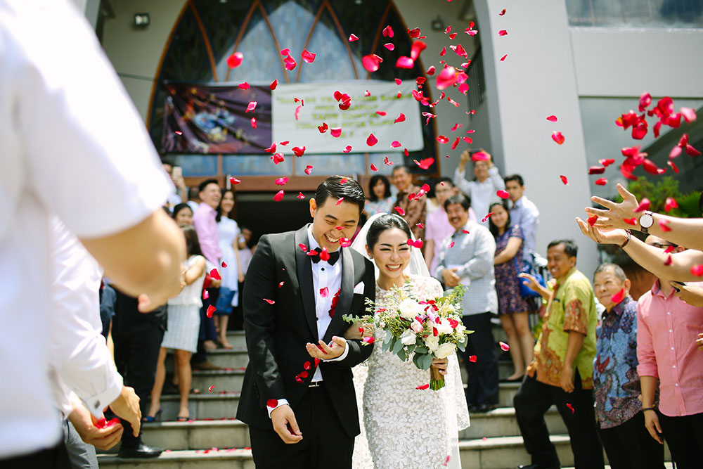 Photo by Axioo. www.theweddingnotebook.com