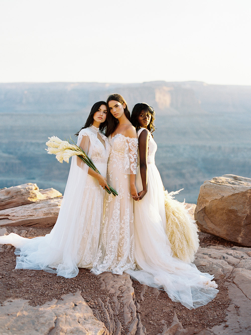 Wilderly Bride by Allure Bridals Spring 2018 Collection. www.theweddingnotebook.comWilderly Bride by Allure Bridals Spring 2018 Collection. www.theweddingnotebook.com