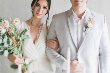 The Wedding Notebook magazine