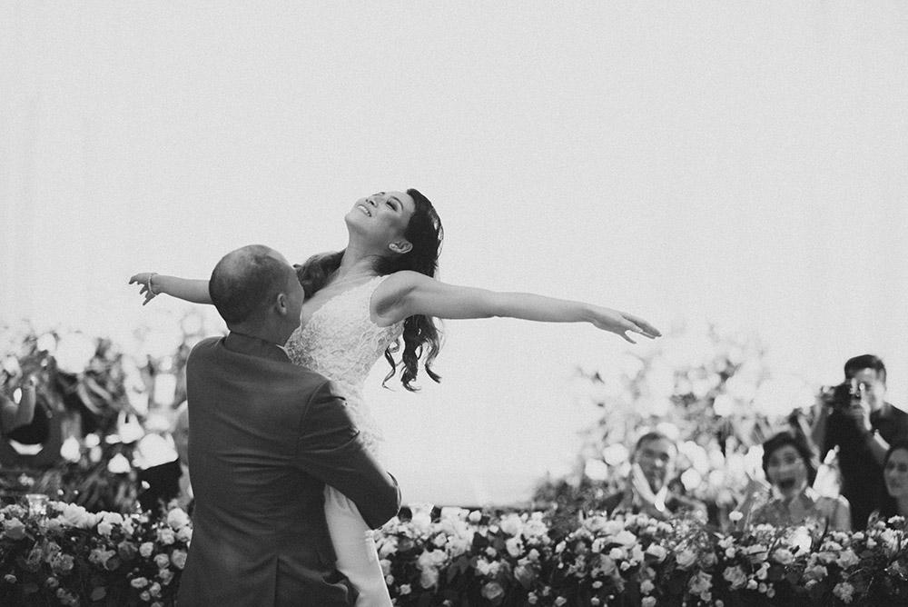 Photo by Jon Low Photography. www.theweddingnotebook.com