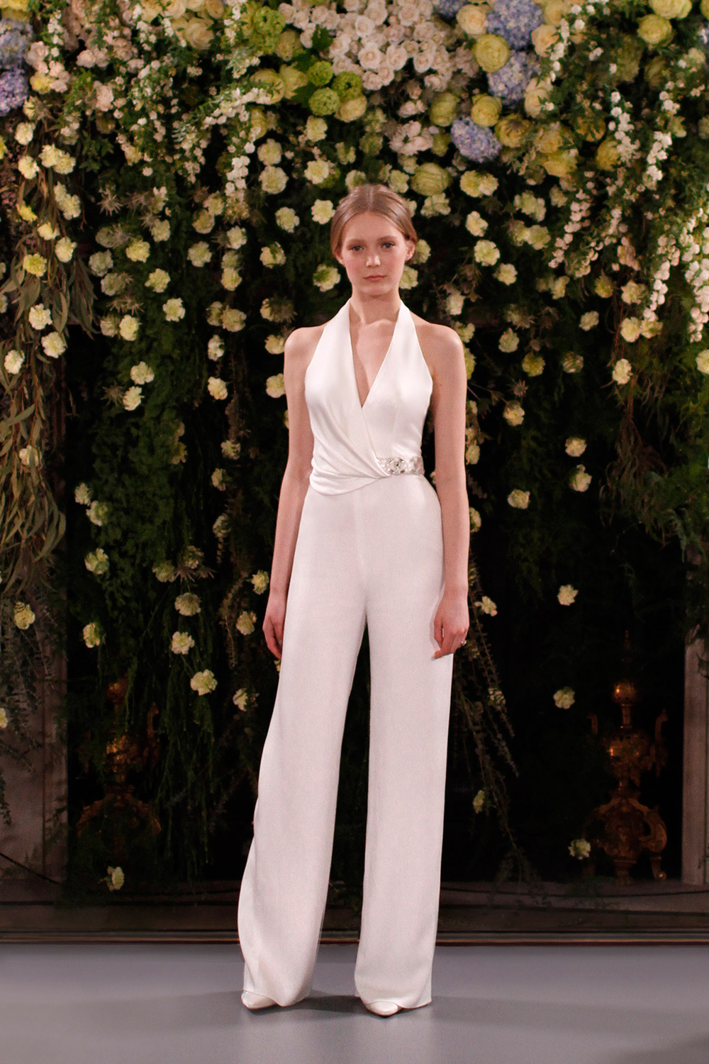 Naida – Jenny Packham 2019 Bridal Collection. www.theweddingnotebook.com